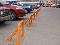 автомобильных ограждений в Новодвинске