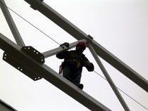 ремонт металлических конструкций в Новодвинске