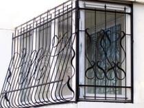 металлические решетки в Новодвинске