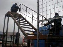 ремонт металлических изделий в Новодвинске