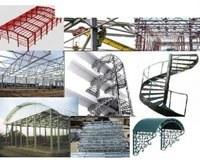 Что такое металлические конструкции, какие они бывают, какова область их применения г.Новодвинск